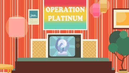 Operation Platinum 2015