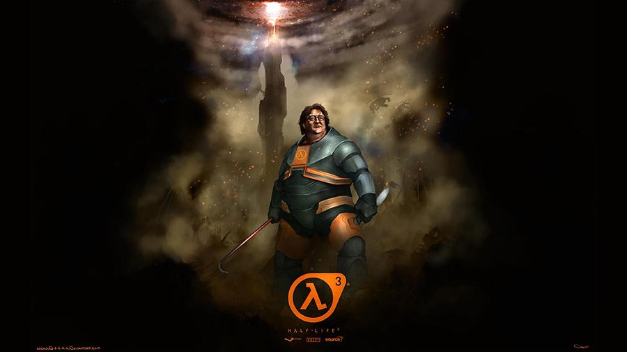 Half-Life Schmalf-Life