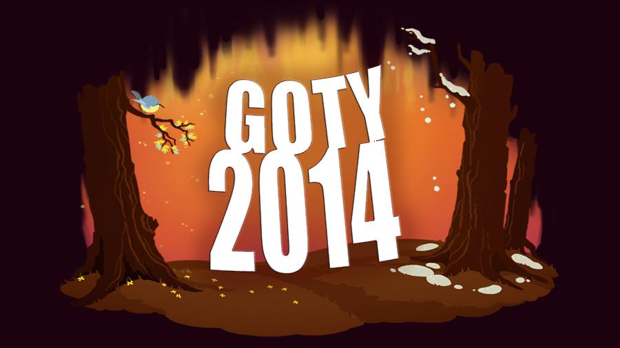 Avsnitt 104: GOTY 2014 – Del 2