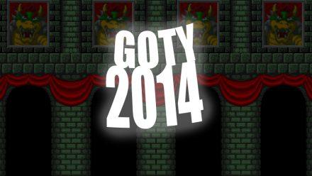 Årets spel 2014