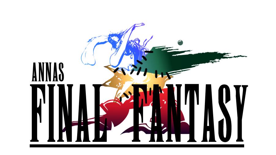 Mitt skräddarsydda Final Fantasy