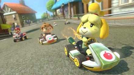 Quicktitt: Mario Kart 8 – DLC 2