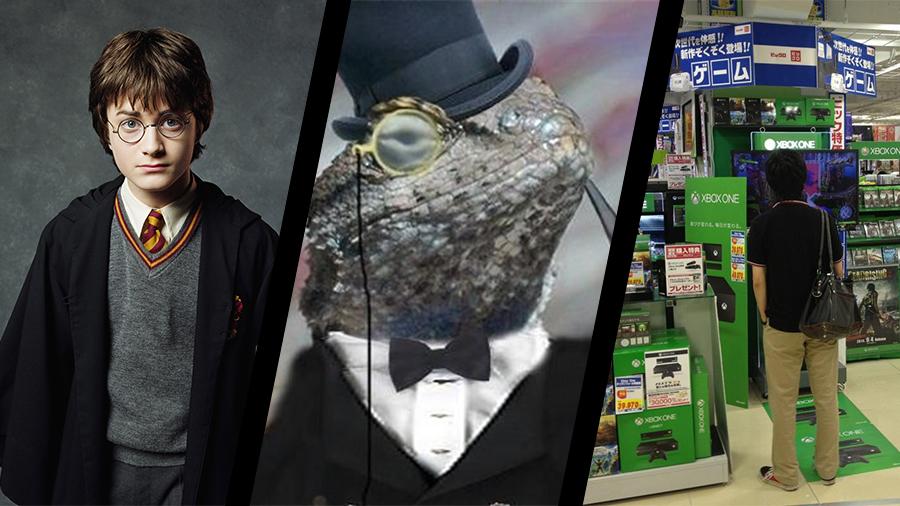 Rockstar stämmer BBC, Lizard Squad-medlem erkänner och usla försäljningssiffror
