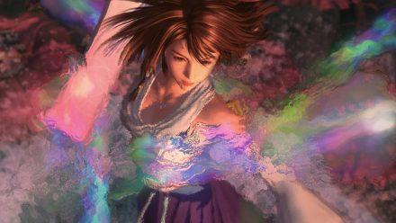 Vad mördade Final Fantasy?