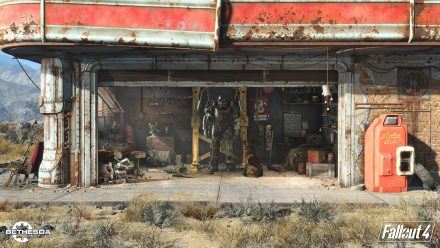 Dissektion av Fallout 4 trailern