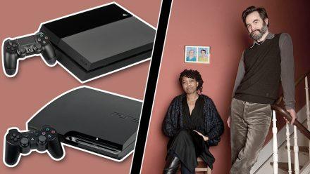 Bakåtkompatibilitet på Playstation 4 och Tale of Tales-motgångar