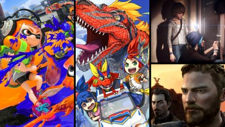 Avsnitt 117: Splatoon, Fossil Fighters Frontier, Game Of Thrones och Life Is Strange