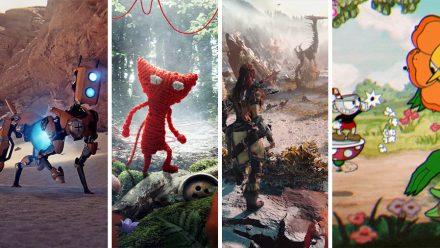Avsnitt 119: E3 2015 Special