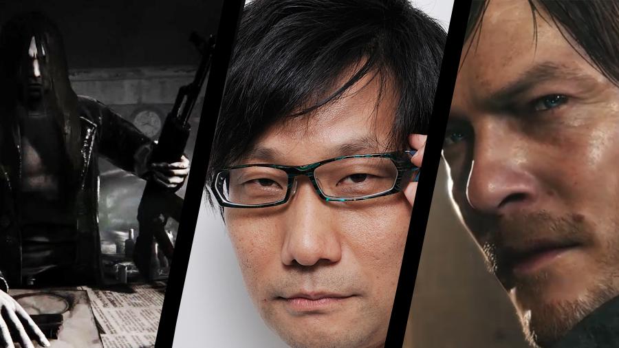 Twitch dissar Hatred, Konami svamlar och Microsoft tar inte över Silent Hills