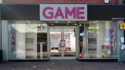 Vad händer när spelbutiken dör?
