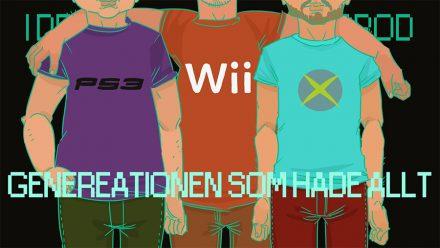 Anders Sommarpod: Generationen som hade allt (Komplett version)
