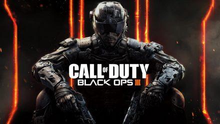 Call of Duty: Black Ops III Beta
