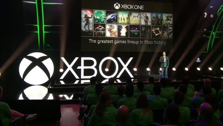Tankar från Microsofts presentation på Gamescom