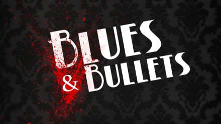 Blues and Bullets: Episode 1 (Xbox One)