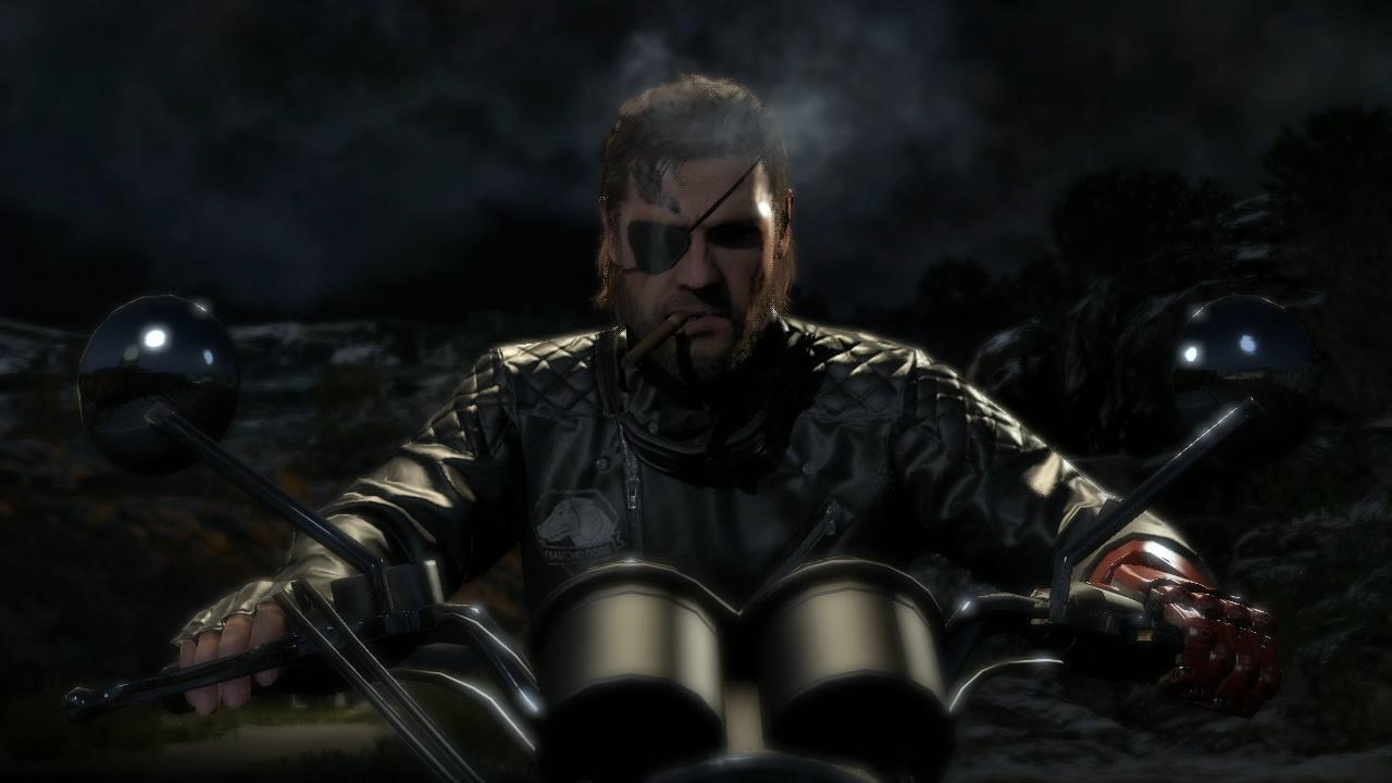 Livet utan Metal Gear Solid 5
