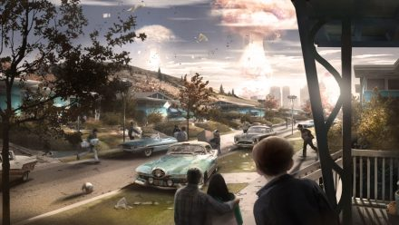 Fyra anledningar att älska Fallout