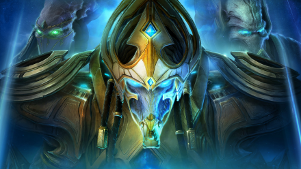 StarCraft II – Legacy of the Void (PC)