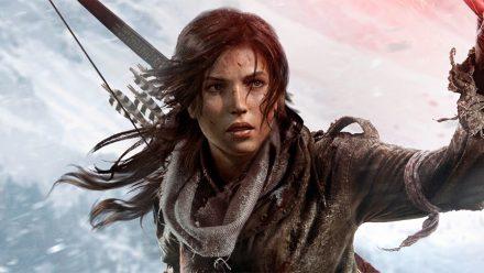 Rise of the Tomb Raider (XBONE)