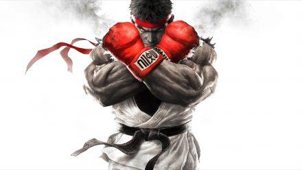 Fem år med Street Fighter