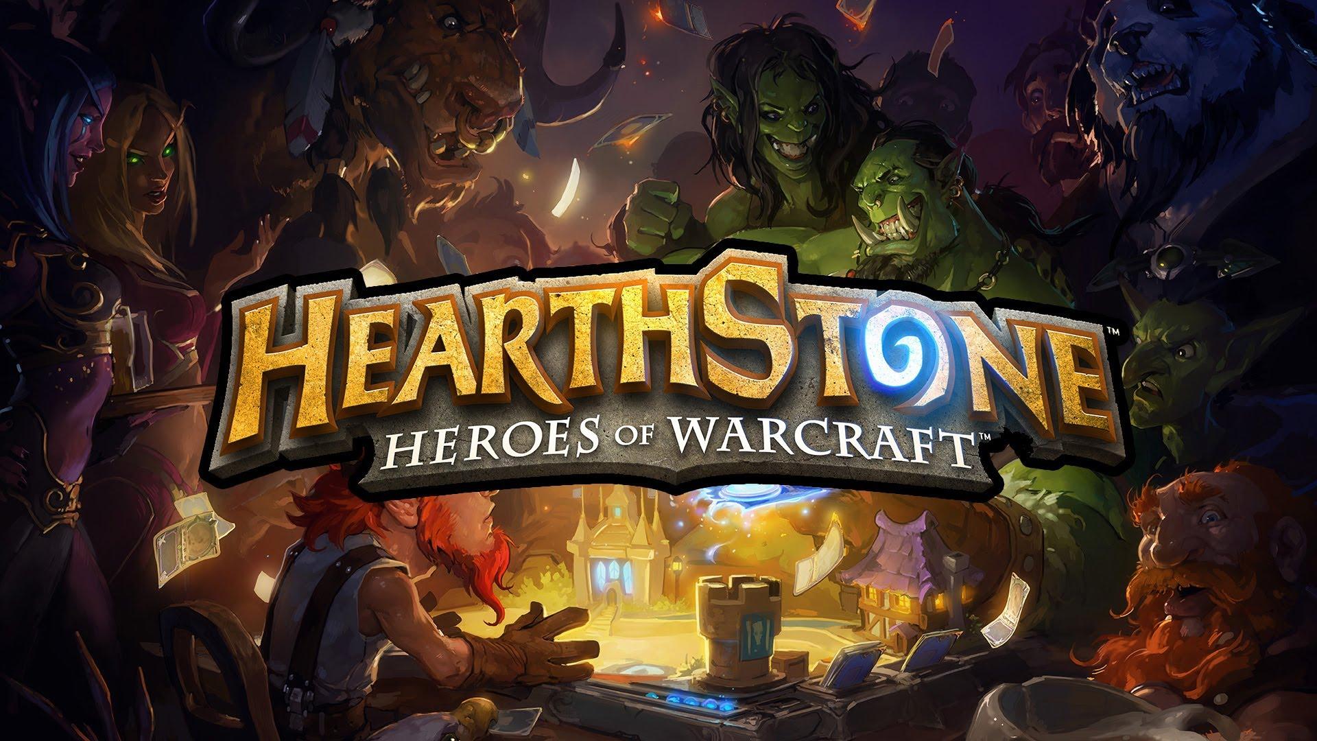 Hur Hearthstone förstörde mitt mobila spelande