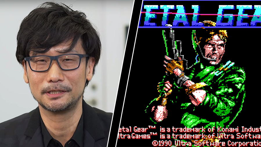 Vecka 52: Kojimas nya studio och Konamis Metal Gear-planer