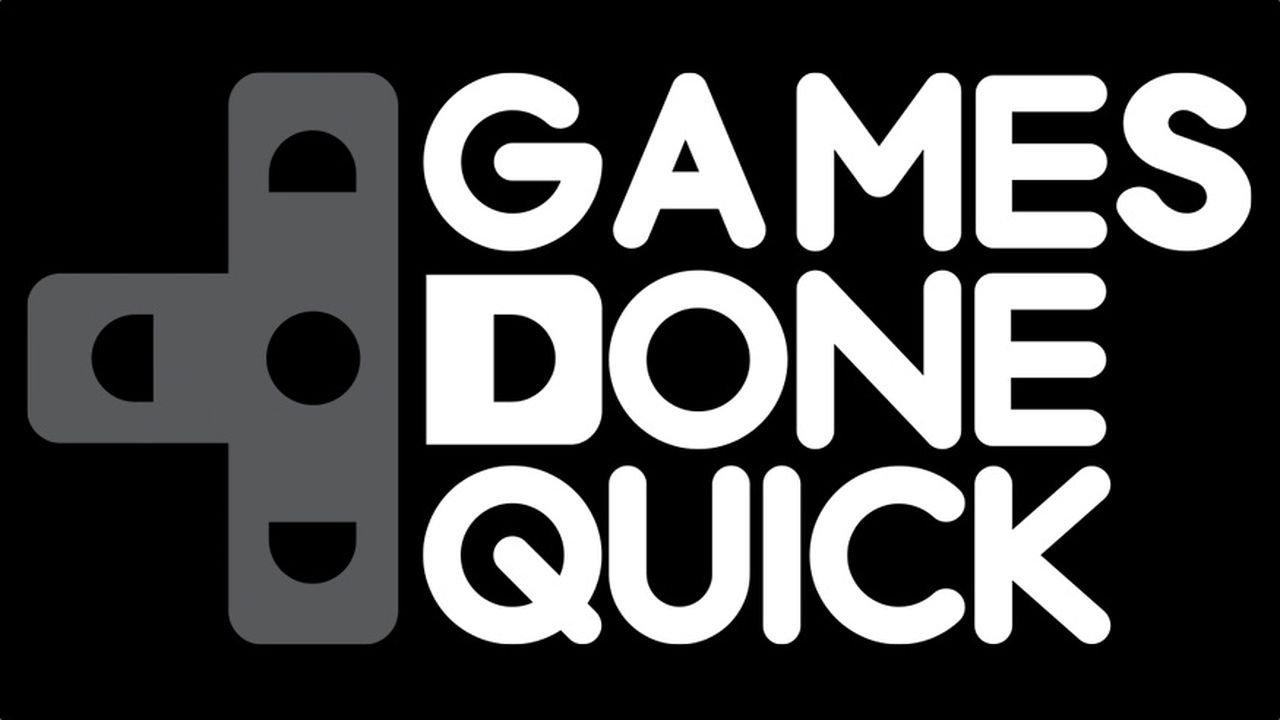 Vad jag inte kommer missa i Awsome Games Done Quick 2016
