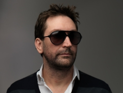 Leslie Benzies.