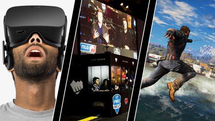 Vecka 2: Oculus Rifts pris, Activisions MLG-köp och krångliga piratskydd