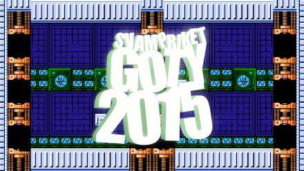 Årets spel 2015