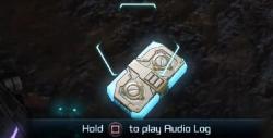 Ljudlogg Transformers