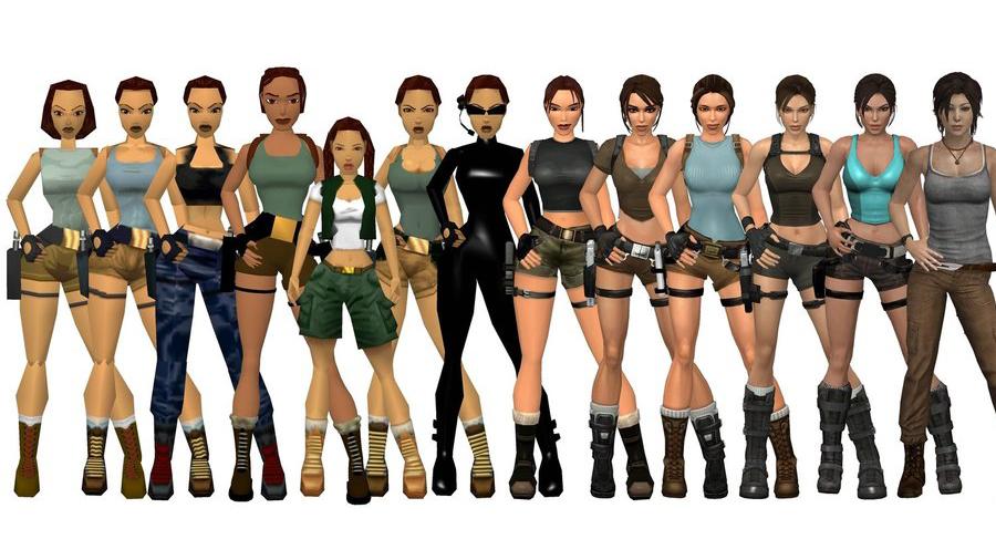 20 år med Lara