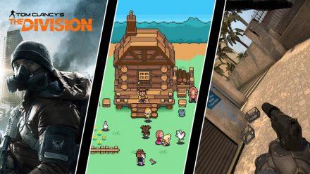 Vecka 6: The Divisions konsolinställningar, Mother 3 till väst och lurig CS:GO-spelare