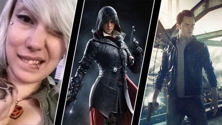 Vecka 7: Zoë Quinn släpper trakasserianklagelser, Assassin's Creed tar paus och Quantum Break till Windows 10