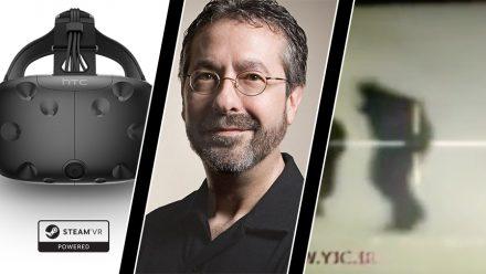 Vecka 8: Vive får pris och datum, Warren Spector jobbar med System Shock 3 och iransk tv misstar Medal of Honor för verkligheten