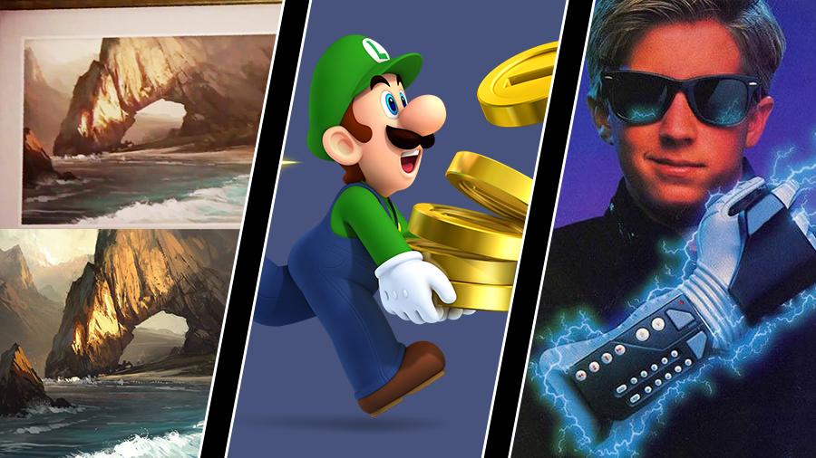 Vecka 9: Naughty Dogs trailertabbe, Nintendos minskande vinst och Sonys handskpatent
