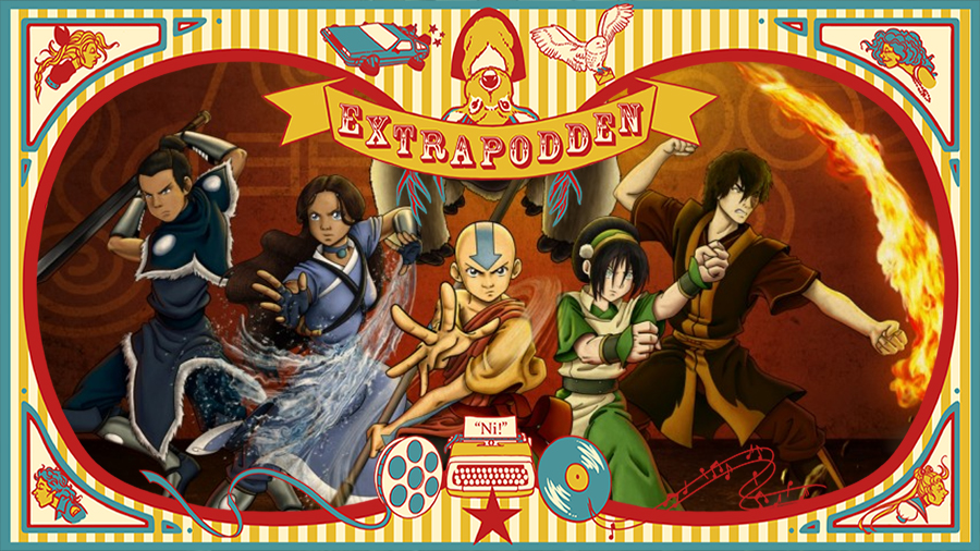 Extrapodd 2: Avatar – The Last Airbender