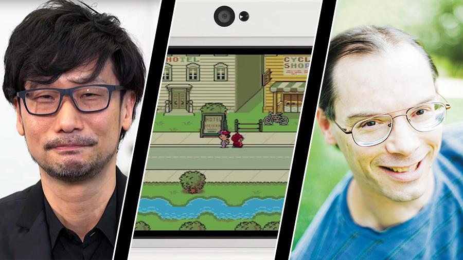 Vecka 10: Kojima kommer till Malmö, SNES-spel på 3DS och Epic-chefens monopolkritik