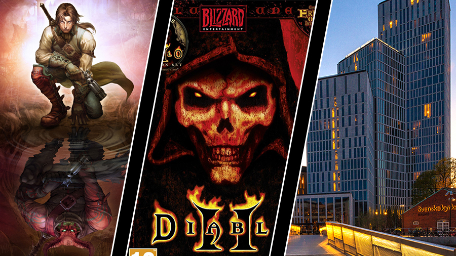 Vecka 11: Lionheads nedläggning, Diablo 2-patch och konserttips