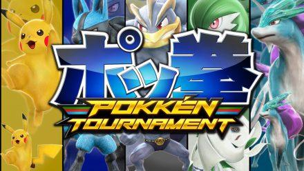 Pokkén Tournament