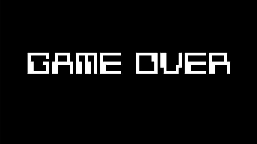Spelbloggens död