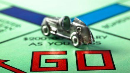 Hata, hata, hata Monopol!