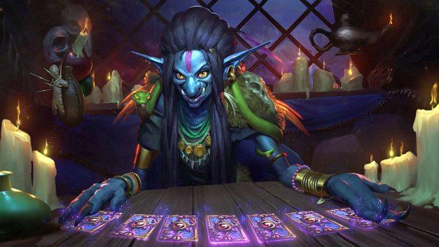 Hearthstone – Gamla gudar, nya spelsätt
