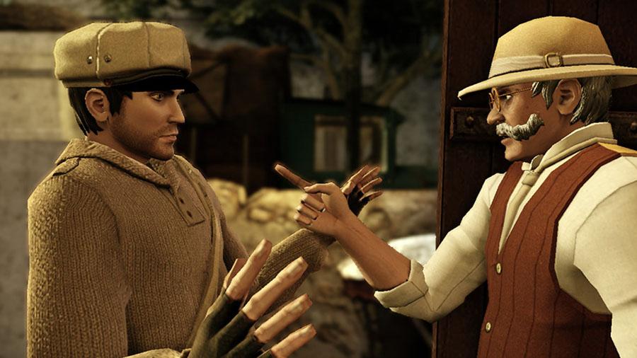 Adam's Venture: Origins (PS4, PC)