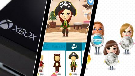 Vecka 14: Xbox blir devkits, Miitomos popularitet och lanseringen av My Nintendo