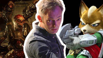 Avsnitt 151: Doom och Star Fox Zero