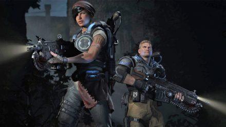 Gears of War 4 (beta)