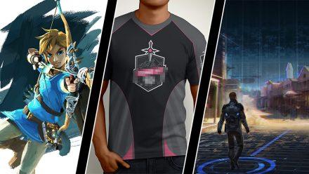 Vecka 18: NX släppdatum, porrförbud inom e-sport och Romeros Kickstarterpaus