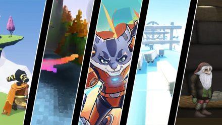 Fem spel Niklas lirade på Nordic Game Conference