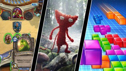 Vecka 21: Blizzards antirasism, EA+Coldwood=Sant och ännu fler spelfilmer