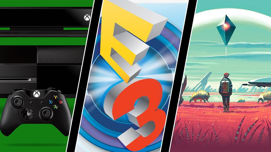 Vecka 22: Nya Xbox One-rykten, E3 för allmänheten och mordhot efter försening
